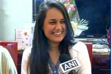 Civil Services Topper Wants to Work on Empowering Haryana Women