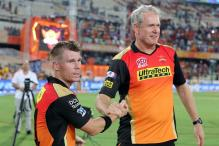 Delhi Have Some Dangerous Players: SRH Coach Tom Moody
