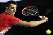 Tomic 'Too Busy' to Represent Australia in Rio