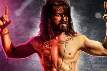 Shahid Kapoor Takes You on a Different 'Trip' in 'Chitta Ve'