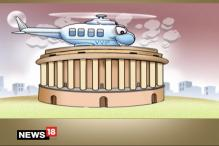 Breaking Toon: AgustaWestland Case Continues to Rock Parliament