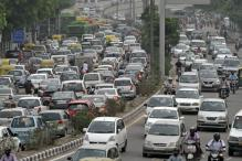 Commuters Face Problems as Diesel-Run Taxis Goes Off Delhi Roads