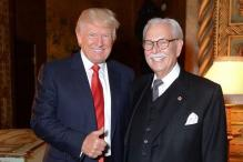 Trump's Former Butler Calls For Barack Obama to be Killed