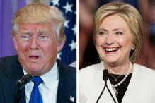 Hillary Vs Trump: Where Are the US Polls Headed
