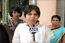 Trupti Desai Takes Fight to Kapaleshwar Temple in Nashik