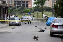 Four Killed, At Least 15 Wounded in Blast in Turkey: Sources