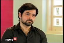TWTW: What Were Emraan Hashmi's 'Childhood 'Dreams