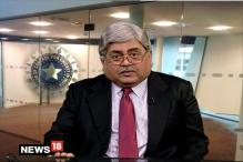TWTW: Broacha's take on Shashank Manohar stepping down as BCCI chairman