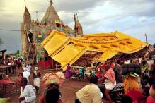 At least 7 Killed After Pandal Collapses at Simhasth Kumbh