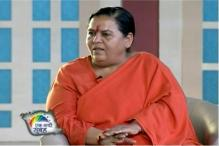 Congress-SP Alliance Will Sink in BJP Wave, Says Uma Bharti