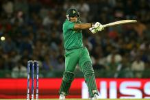 Shehzad, Umar Akmal Ignored for Skill Camp Before England Tour