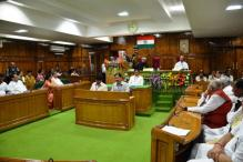 Government Moves Uttarakhand Budget Bill in Lok Sabha