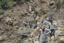 Cloudburst in Uttarakhand; Roads to Kedarnath Temple Closed