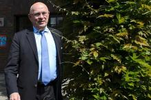 UEFA Calls September Vote to Replace Platini; Van Praag In