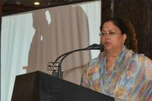 Take Schemes of Govt to Public: Vasundhara Raje to MPs, MLAs