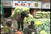 Vegetable Prices Soar in Karnataka, Set to Rise Further