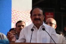 PM Modi is God's Gift for India, Messiah of the Poor: Venkaiah Naidu