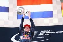Max Verstappen Becomes Youngest F1 Winner With Spanish GP Title
