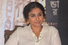 I Prefer Not to Mix Personal and Professional Life: Vidya Balan
