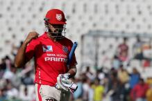 Knocked Out, Kings XI Punjab to Play Remaining Games for Pride Now