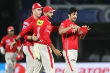 Clinical Kings XI Punjab Thump Mumbai Indians by Seven Wickets