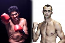 Vijender to Face Soldra in Next Pro Bout on May 13