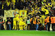 Villarreal Beat Valencia to Secure Fourth Spot in La Liga