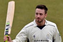 Uncapped Vince, Ball in England Squad for 1st Sri Lanka Test