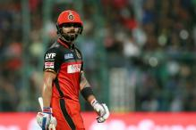 De Villiers and I Getting Out Quickly Was a Big Blow: Kohli