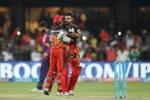 RCB, Kings XI Aim to Keep Winning Momentum Going