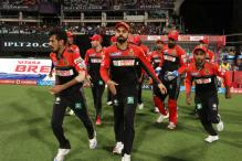 Royal Challengers to Face Delhi Daredevils in Virtual Knockout