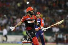 Kohli, Chahal Help Bangalore Beat Delhi And Book Qualifier 1 Berth
