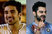 Saqib Saleem Not Playing Virat Kohli In 'Dishoom'