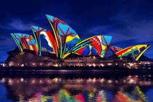 Light, Music and Ideas: Countdown to Vivid Sydney 2016