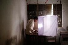 Dholpur Assembly Constituency Records Around 80 Percent Turnout