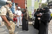 50,000 Security Personnel to Guard Last Phase of West Bengal Polls