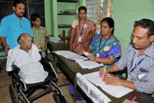 Nonagenarians, Differently-Abled, Gypsies Use Ballot Power