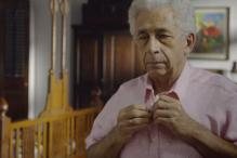 'Waiting' Is Not for People Who Whistle in Salman, SRK Films: Naseeruddin Shah