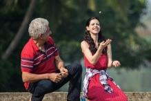 Have Become a Better Director, Courtesy Naseeruddin Shah: Anu Menon