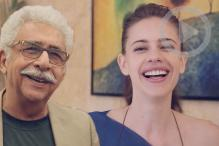 Watch: Naseeruddin Shah, Kalki Koechlin Take Our Internet Acronyms Quiz