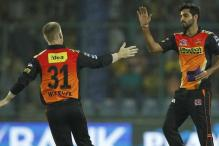 Bhuvneshwar is a World-Class Bowler, Says Warner