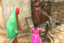 MP Battles Acute Water Crisis at Several Villages
