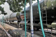 UP Refuses Centre's Water Train, Also Says There Was no Water In It