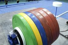 58 Weightlifters Caught for Doping Last Year: Sports Minister