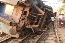 Mumbai Local Train Coach Derails, Services Disrupted