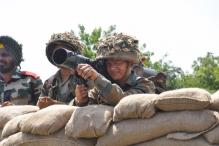 Army Training Women Officers for Combat Support Role at OTA Chennai