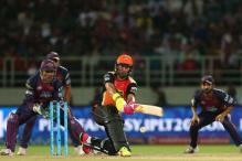 In Pics: Pune Supergiants Vs Sunrisers Hyderabad, IPL 9, Match 40