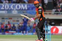 Yuvraj Hits a Different Six: Sixth IPL Batsman to Be Out Hit-Wicket
