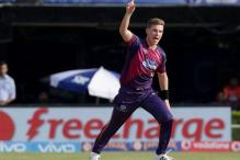 Don't Call Me Warney, Says Australia Prospect Zampa