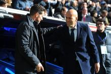 Zidane Hails Real Madrid Deal As Simeone Ponders Future